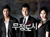 Download Drama Korea Heartless City Subtitle Indonesia