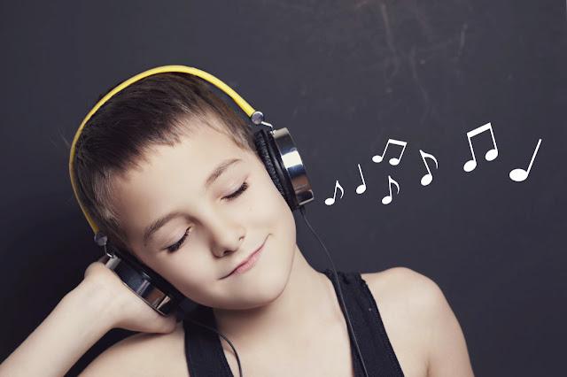 الغناء والموسيقى نشاط للبدن وراحة للنفس