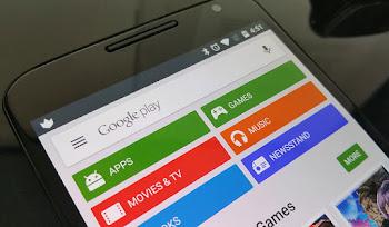 Virüslü 13 Uygulama GooglePlay'den Kaldırıldı