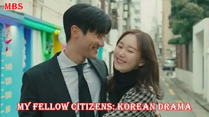 My Fellow Citizens k drama