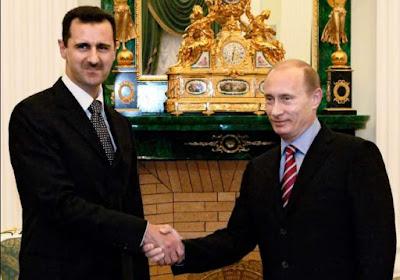 Assad: Gencatan Senjata Bukan Berarti Menghentikan Perang