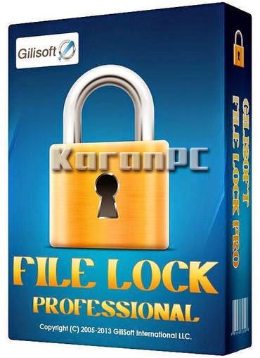 GiliSoft File Lock Pro 8.8.0 + Key