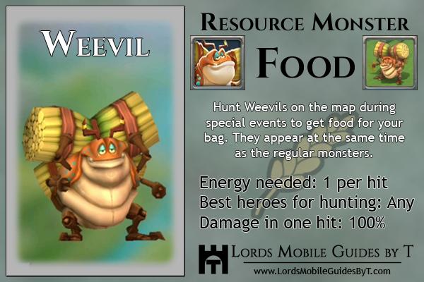 Rewards Food