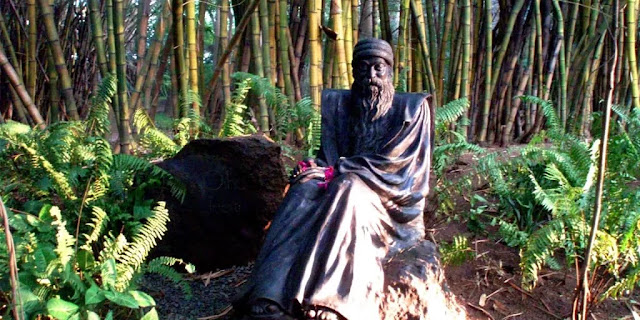 Osho Garden- Romantic Places in Pune