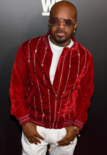 Jermaine Dupri We Tv Pic