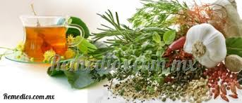 ¿Qué son los remedios naturales?