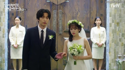 Because This Is My First Life Episode 6 Subtitle Indonesia