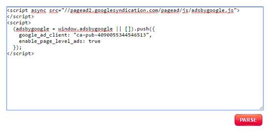 Apa Itu Page Level Ads Pada Google Adsense
