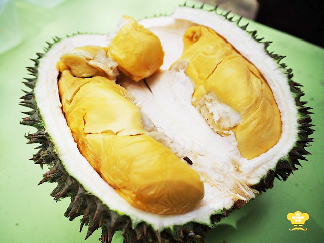 Durian Buffet D101 at Durian Wonderland