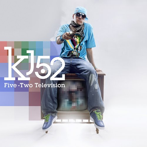 KJ52 - Triple Pack 2011 English Chrsitian Songs biography and history