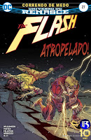 DC Renascimento: Flash #27