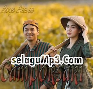 Update Terbaru Lagu Campursari Full Album Mp3 Spesial Kangen Wong Ndeso Terpopuler