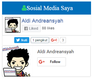 box sosial media