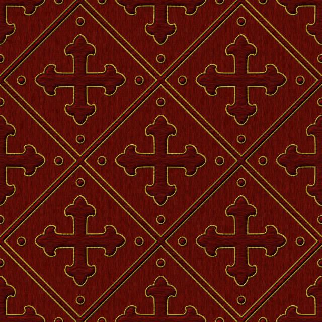 Embroidery fabric texture makaroka