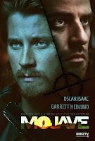 Mojave (2015) online y gratis