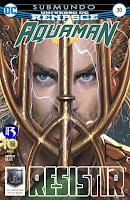 DC Renascimento: Aquaman #30