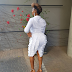 Yemi Alade and her behind pose for sexy photos