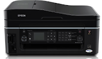 Epson workforce 610 Driver Download