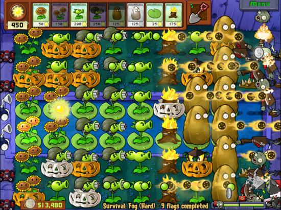 植物大戰殭屍2攻略密技 刷錢地圖刷金幣方法 - 遊戲魔人