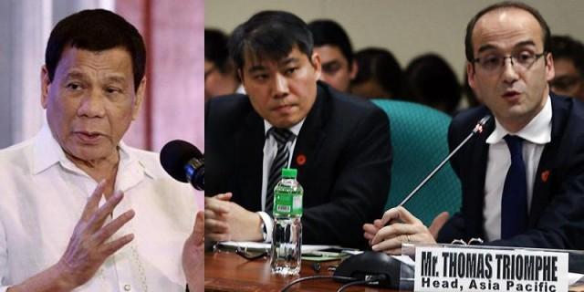 Bakbakan na! Pres. Duterte has finally spoken up amid Dengvaxia fiasco