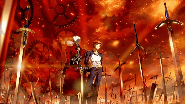 Fate/stay night di-remake tahun 2014
