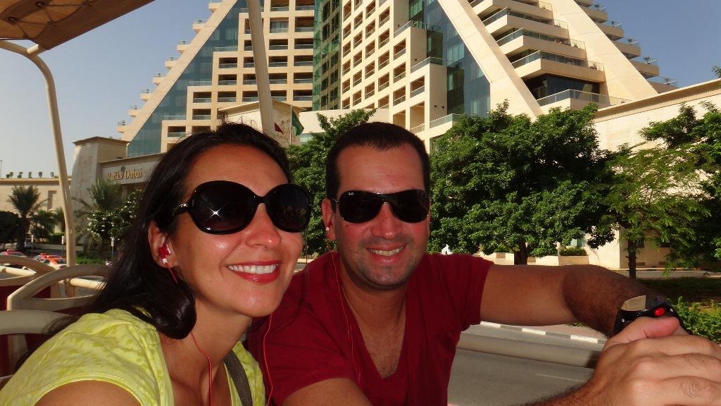 O que fazer em um dia em Dubai