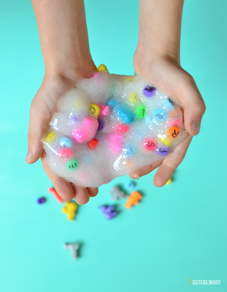 diy i spy slime