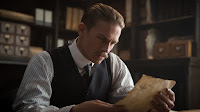 Charlie Hunnam in The Lost City of Z (21)