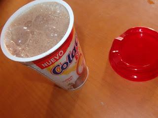 colacao shake 0%