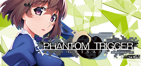 [2019][Frontwing] Grisaia: Phantom Trigger Vol. 5.5