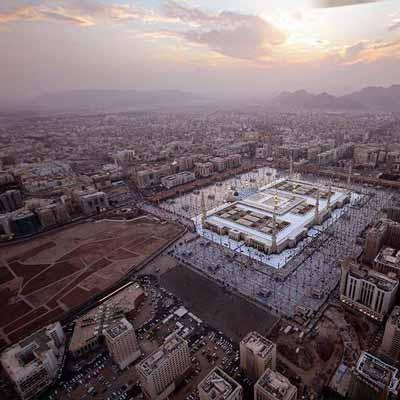 Paket Umroh April 2016, Di Tanah Suci Makkah
