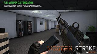 Modern Strike Online v1.20.3 Mod
