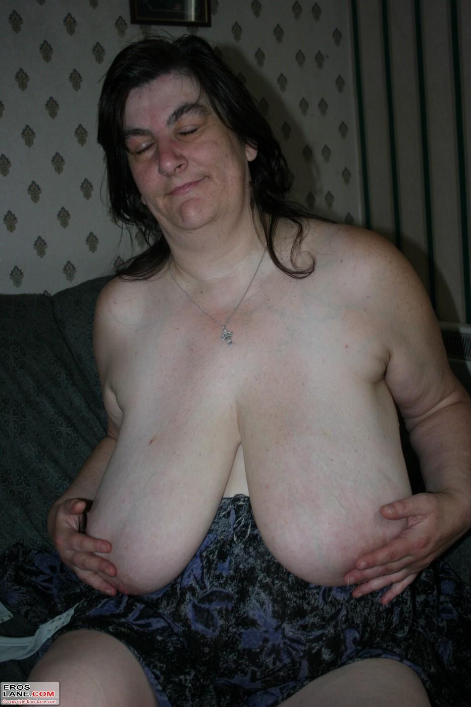 Best Big Tits Mature