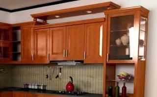 Cabinet door kitchen 4