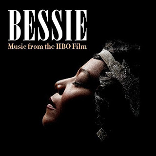 Bessie Song - Bessie Music - Bessie Soundtrack - Bessie Score