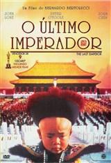O Último Imperador - Dublado