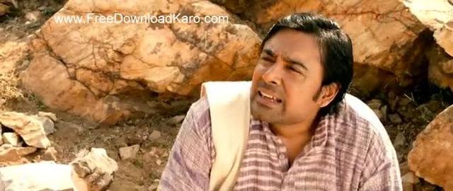 Manjhi The Mountain Man Movie  Print 4