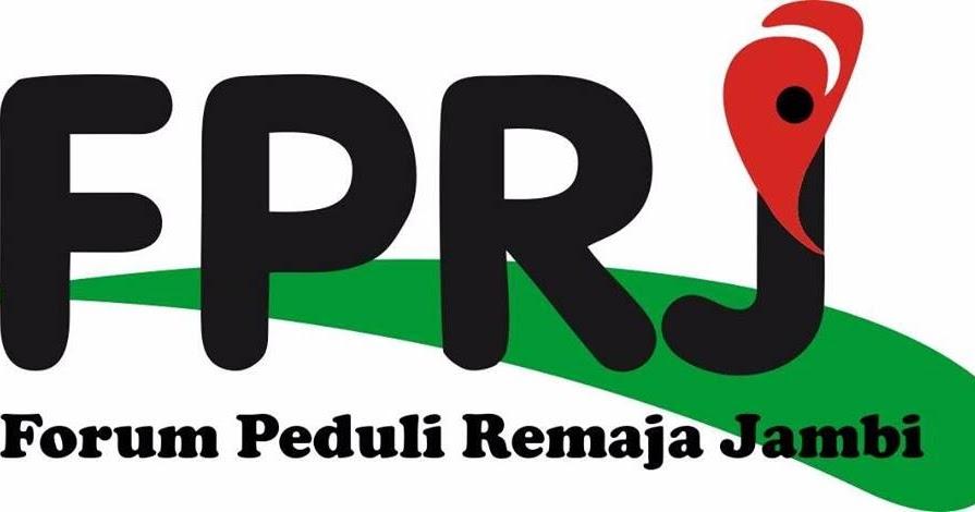 Logo Resmi Fprj Fprj Peduli Remaja