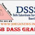 DSSSB Recruitment 2017-2018 for the post of 835 Grade-II, Pharmacist, Legal Assistant, Asstt. Superintendent & Matron under various departments of Govt. of NCT of Delhi @dsssbonline.nic.in