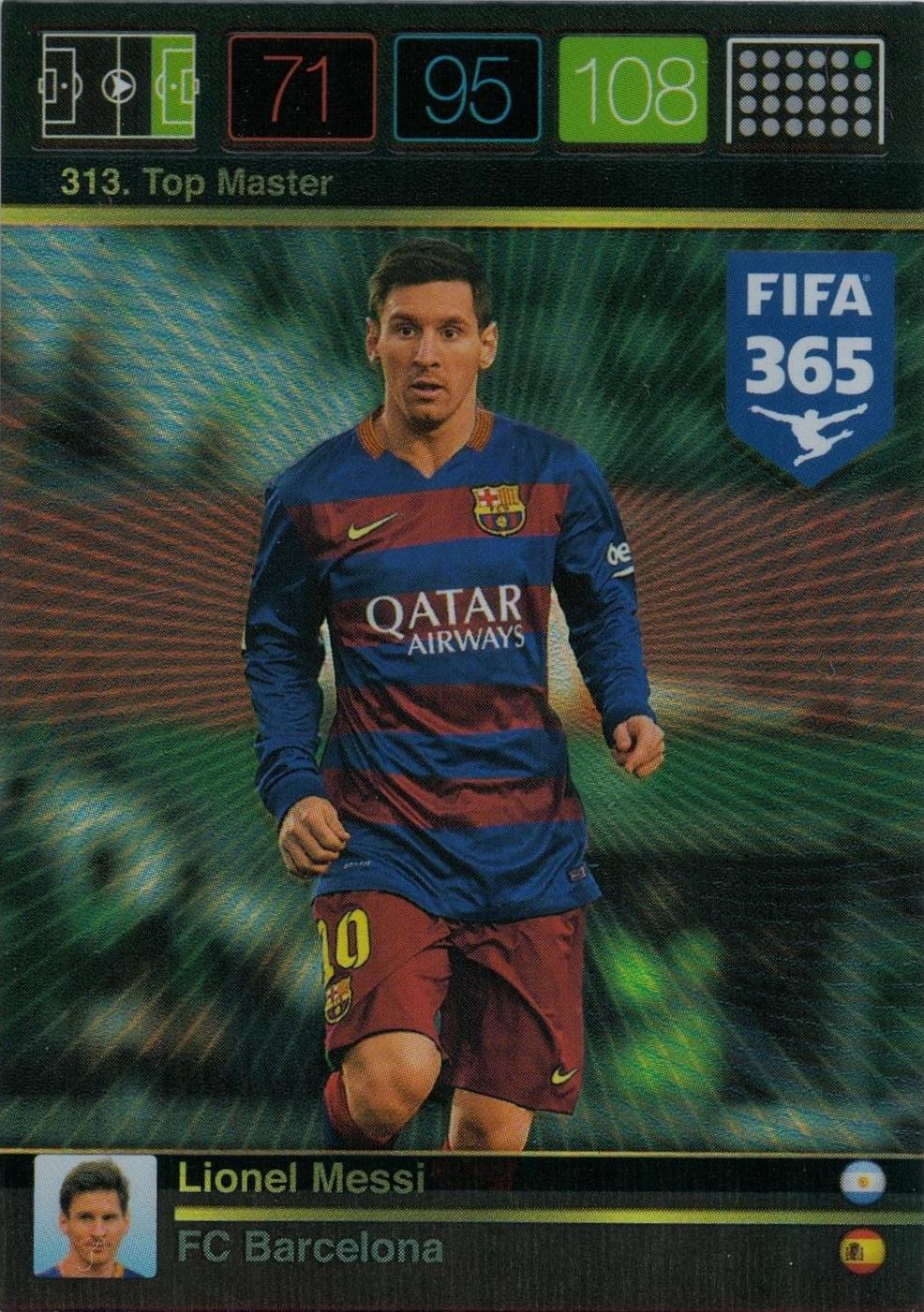 FIFA 365 Adrenalyn XL Nr Base Karte 78 Georgi Milanov