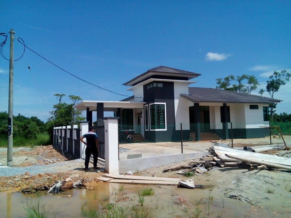 Rumah Banglow Mewah Di Rantau Panjang Untuk Dijual Kelantan Banglo Setingkat