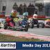 Η αγωνιστική σεζόν ξεκίνησε για το ελληνικό Karting με την Ημέρα Δημοσιογράφων