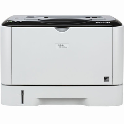Ricoh Aficio SP 3410DN Driver Download
