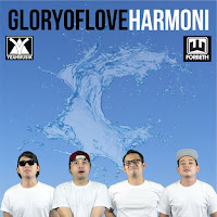 Lirik Lagu Glory of Love Harmoni