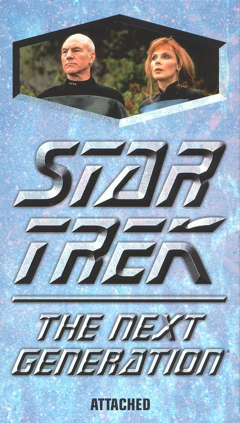 Star Trek: The Next Generation - Season 7 Episode 08: Attached