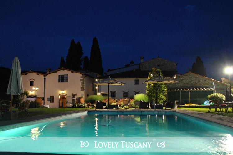 Wedding Planner In Toscana: A Fantastic