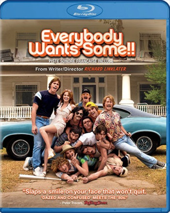 Everybody Wants Some 2016 English Movie Bluray Download