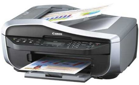 CANON MX310 MP NAVIGATOR SCANNER DRIVER