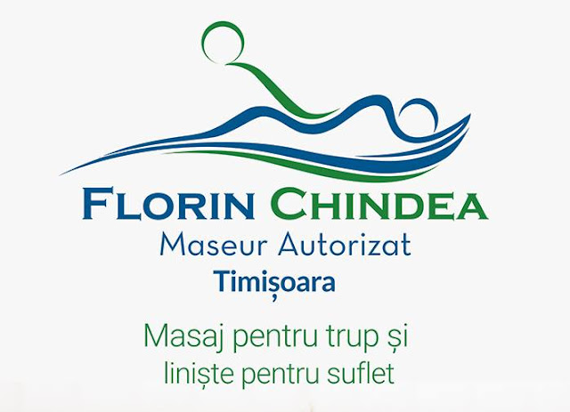 Florin Chindea - Maseur Autorizat Timişoara. Articol apărut pe siteul JudetulTau.ro