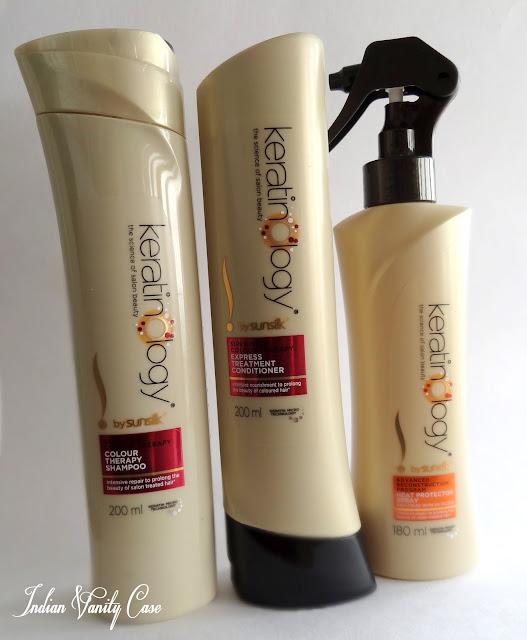 case analyze regarding sunsilk shampoo